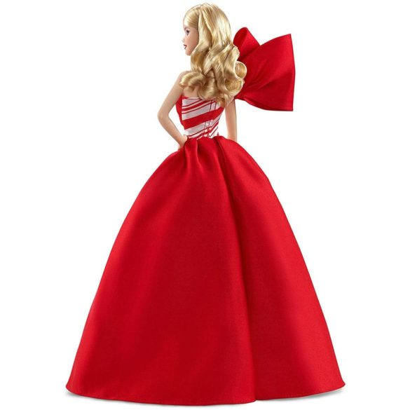 Papusa Barbie Collector Holiday 2019 Blonda 2