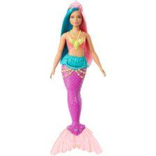 Papusa Barbie Sirena Roz GJK11