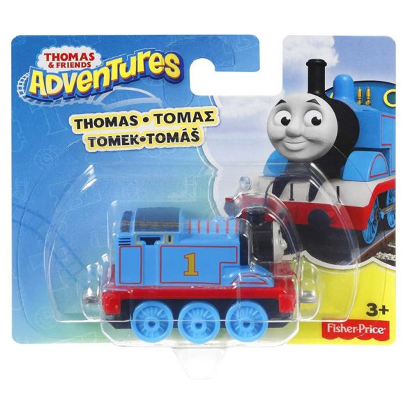 Thomas si Prietenii Vehicule Mici Thomas 2018 2