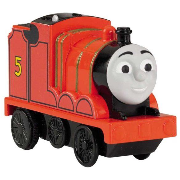 Thomas si Prietenii Vehicule Motorizate James