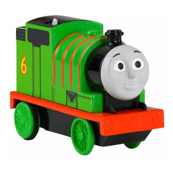Thomas si Prietenii Vehicule Motorizate Percy BGJ69 2