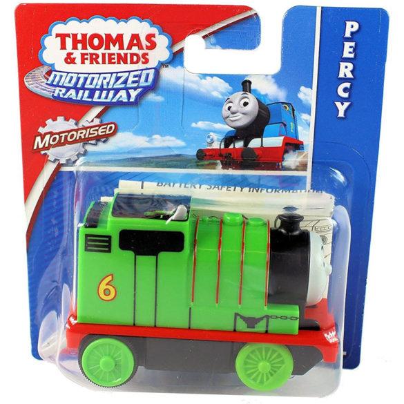 Thomas si Prietenii Vehicule Motorizate Percy BGJ69 4
