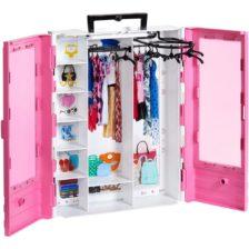 Accesorii Barbie Dulapiorul cu Umerase