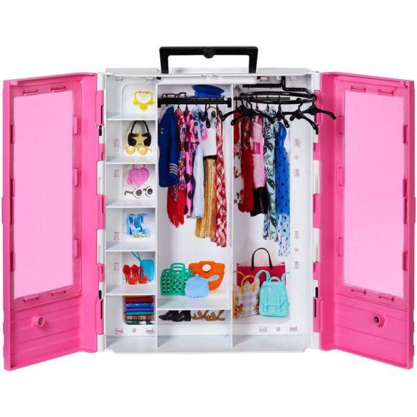 Accesorii Barbie Dulapiorul cu Umerase 6