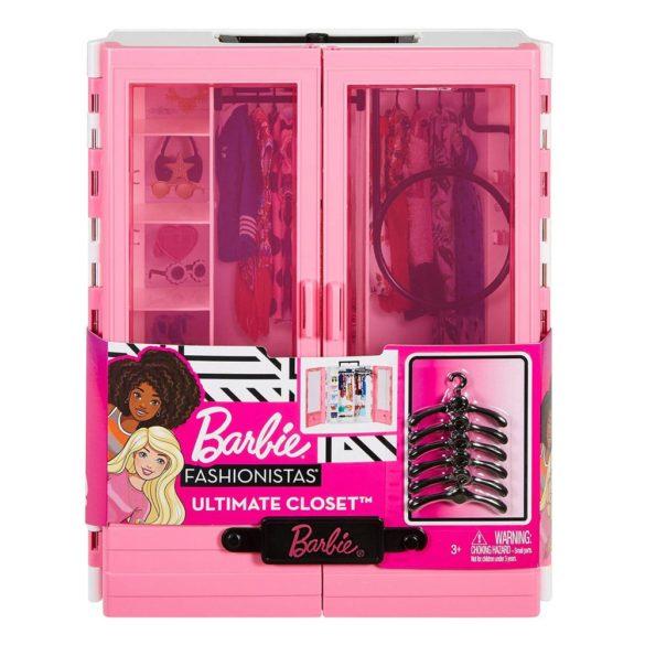 Accesorii Barbie Dulapiorul cu Umerase 8