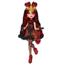 Ever After High Papusa Lizzie Heart