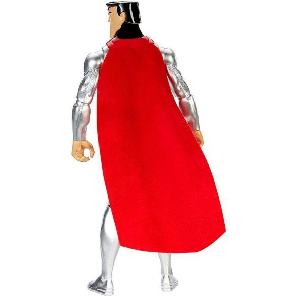 Figurina Superman Steel Suit Colectia Justice League 30 cm 2