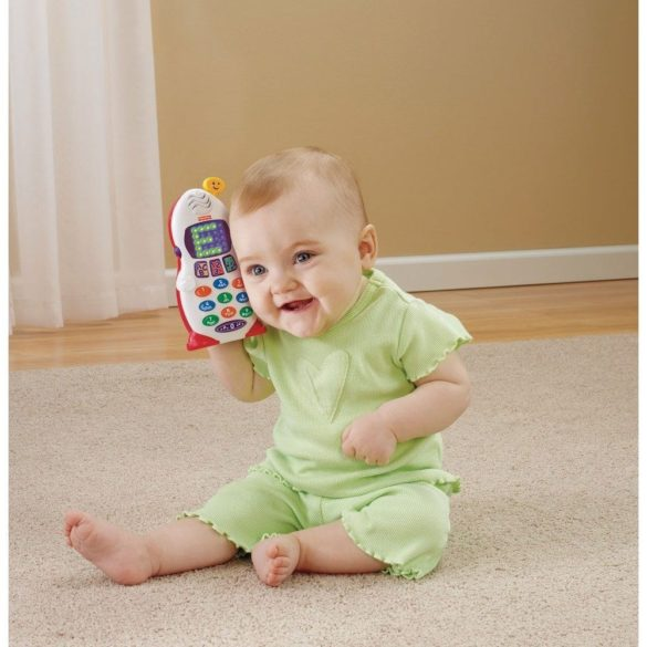Fisher Price Rade si Invata Telefonul Vorbitor 14