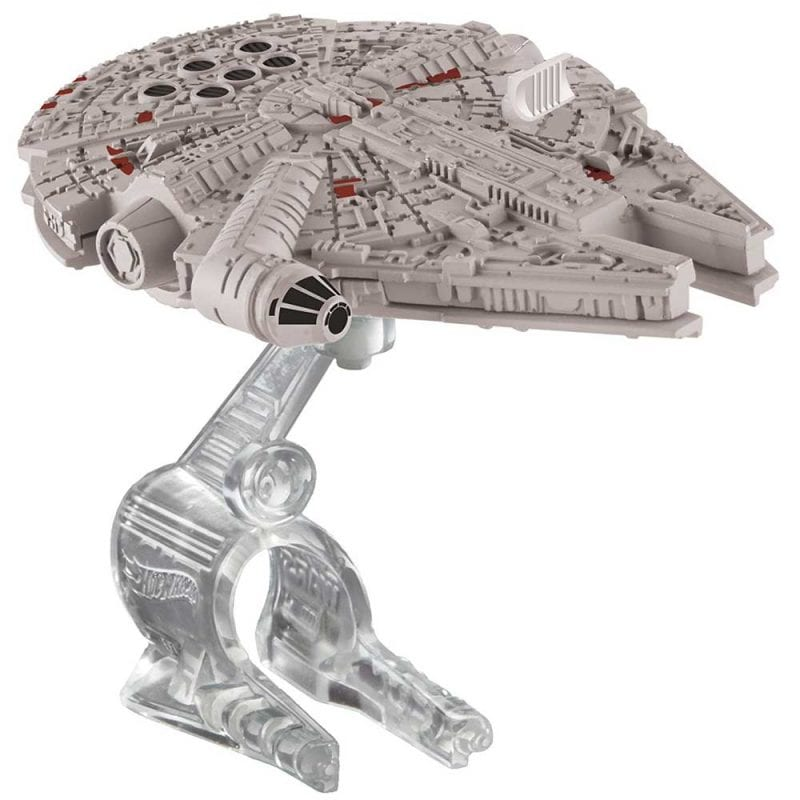 Hot Wheels Star Wars Nava de Lupta Millennium Falcon