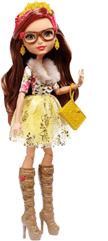 Ever After High Papusa Rosabella Beauty