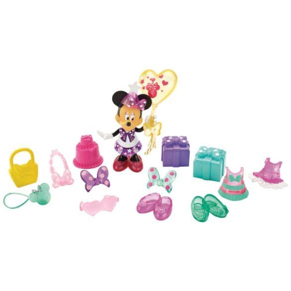Accesorii Minnie Mouse Birthday Surprise 1