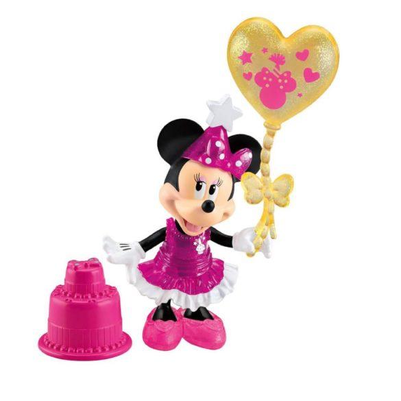 Accesorii Minnie Mouse Birthday Surprise 3