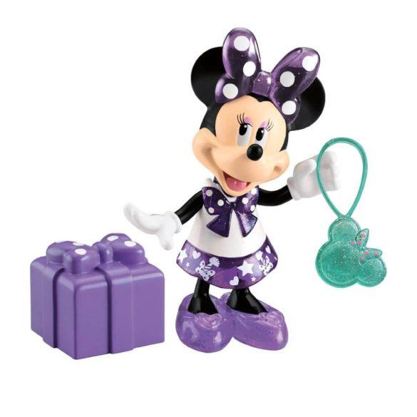 Accesorii Minnie Mouse Birthday Surprise 4