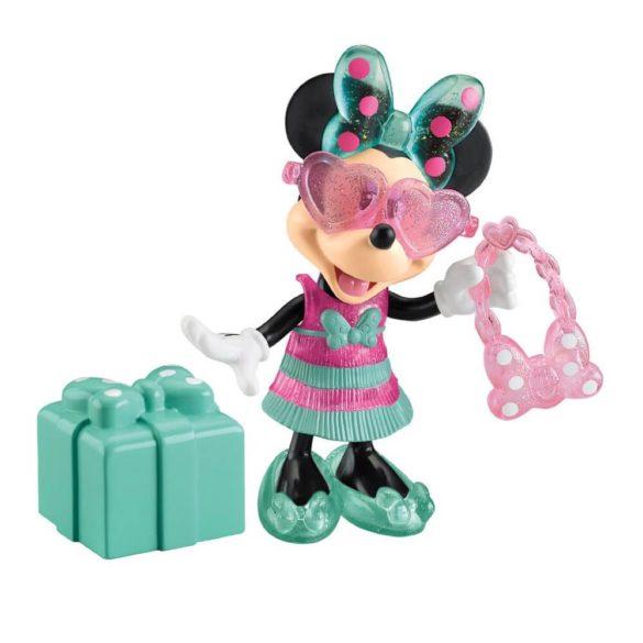 Accesorii Minnie Mouse Birthday Surprise 5