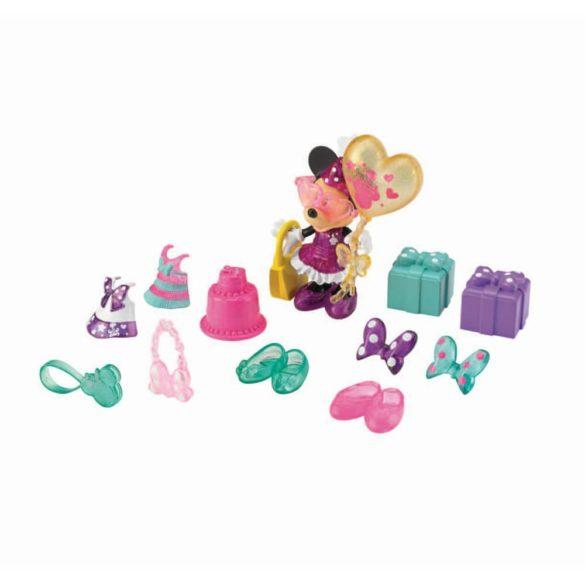 Accesorii Minnie Mouse Birthday Surprise 9