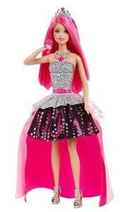 Barbie In Tabara De Muzica Papusa cu Sunete Courtney