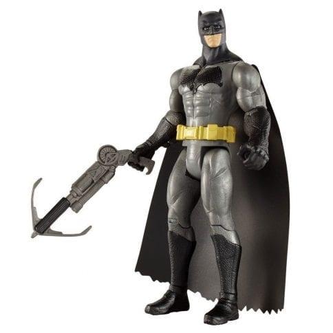 Batman v Superman Figurina Batman cu Arma