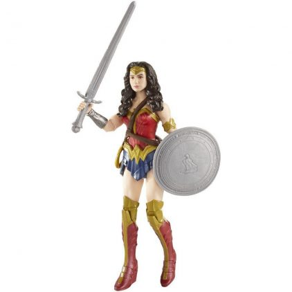 Batman v Superman Figurina Wonder Woman