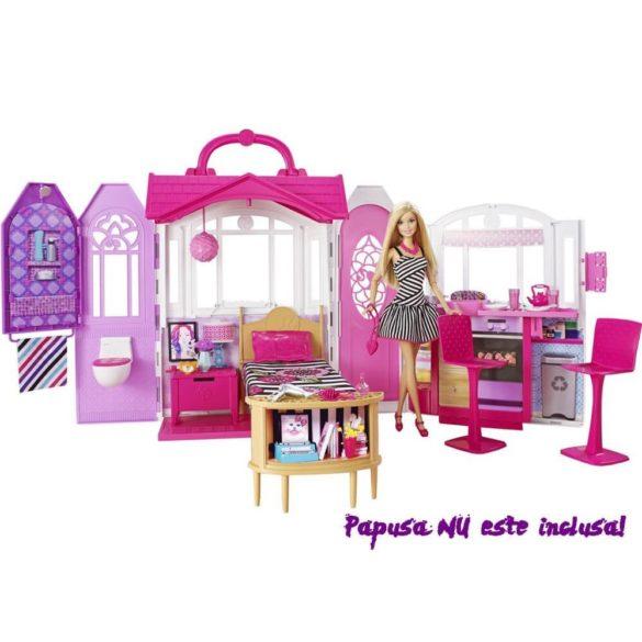 Casa de Papusi Barbie Evadarea la Moda 6