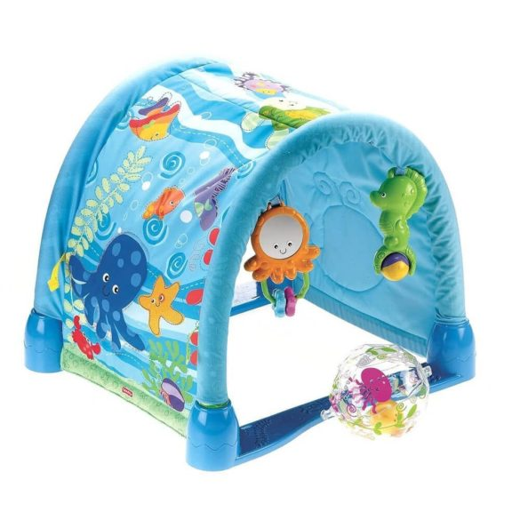 Centrul de Activitati Ocean Wonders Fisher Price 1