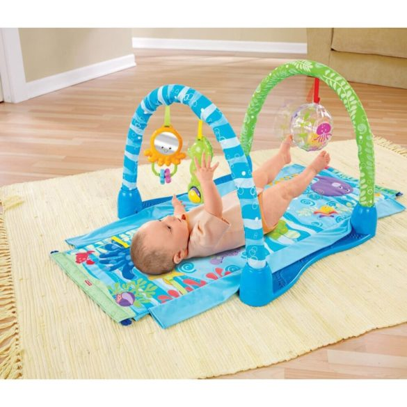 Centrul de Activitati Ocean Wonders Fisher Price 3