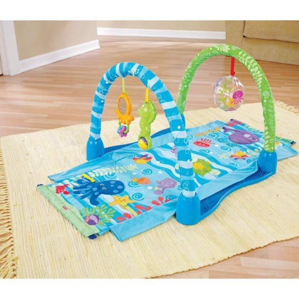 Centrul de Activitati Ocean Wonders Fisher Price 4