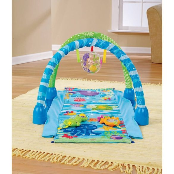 Centrul de Activitati Ocean Wonders Fisher Price 5