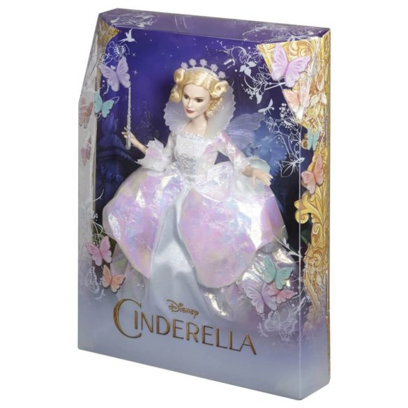 Colectia Disney Cenusareasa Papusa Zana Cea Buna 4