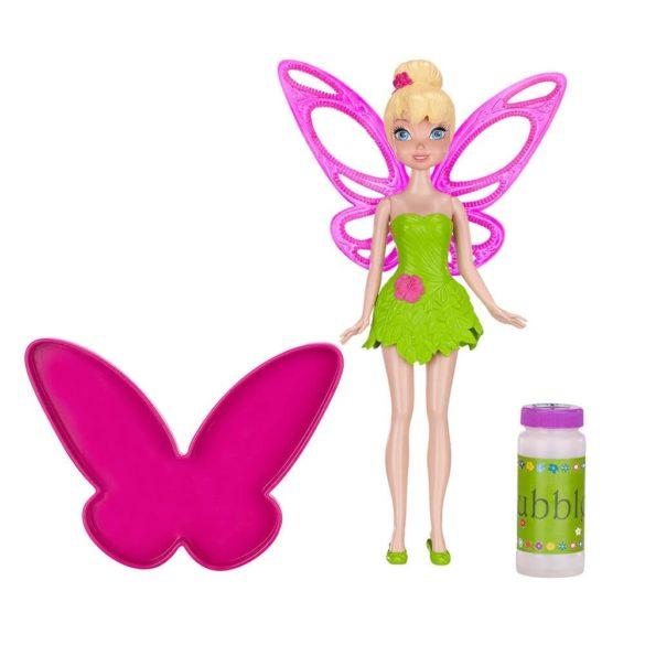 Disney Fairies Tinker Bell si Baloanele de Sapun 1