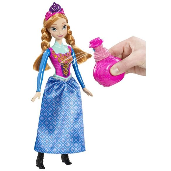 Disney Frozen Papusa Anna Culorile Regale 3