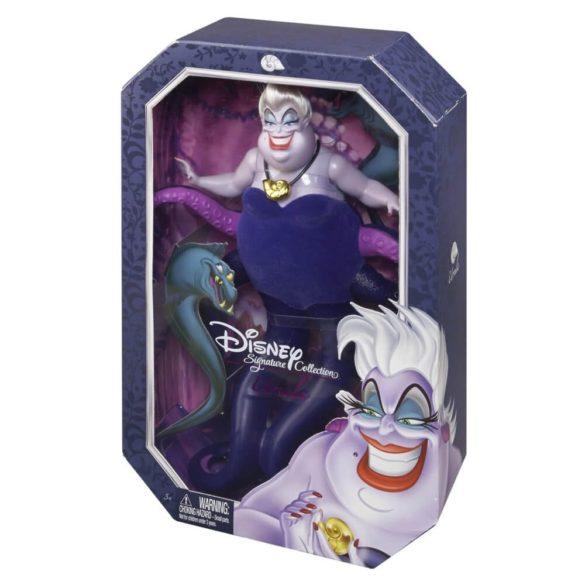 Disney Personaje Negative Papusa Ursula 6