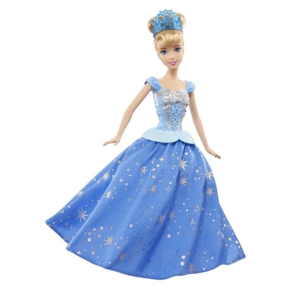 Disney Pirueta Printesa Cenusareasa 1