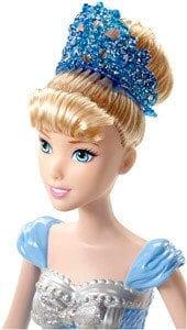 Disney Pirueta Printesa Cenusareasa