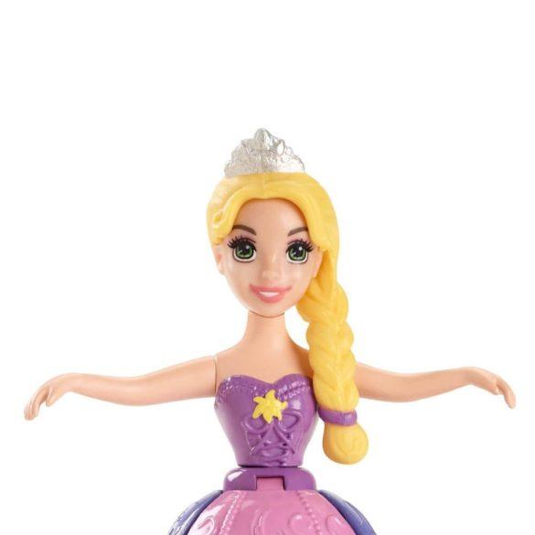 Disney Printese Inotatoare Figurina Rapunzel 4