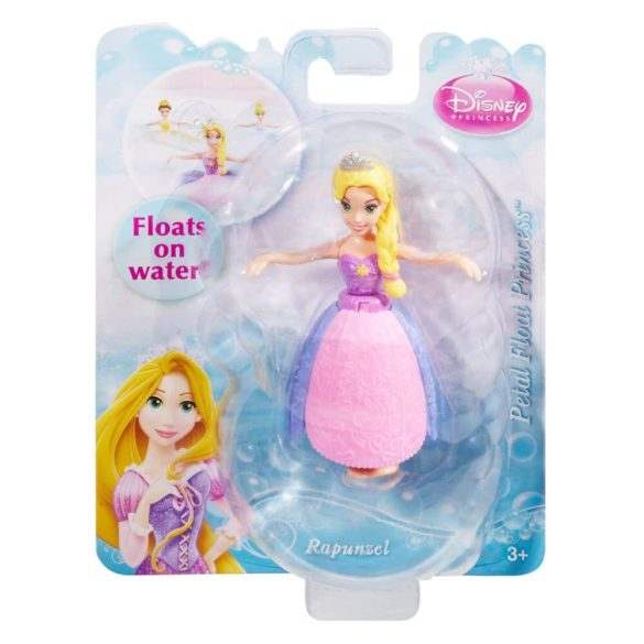 Disney Printese Inotatoare Figurina Rapunzel 6