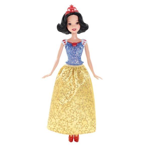 Disney Printese Sclipitoare Papusa Alba ca Zapada 1