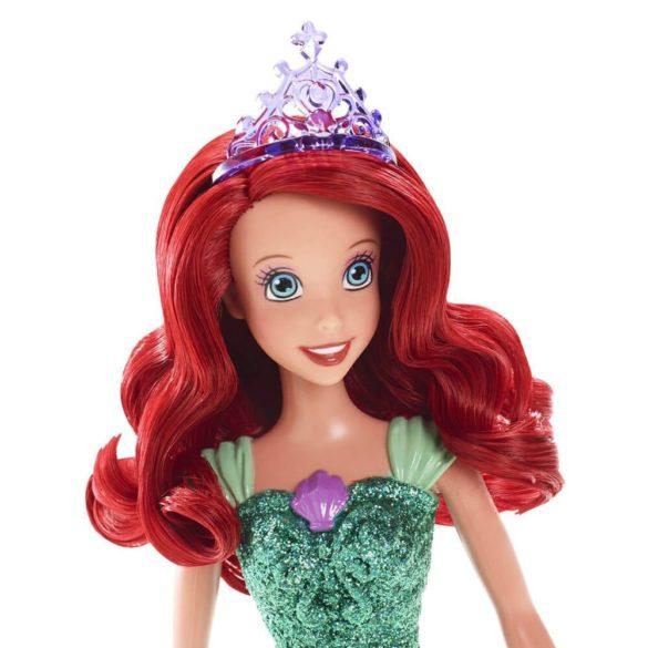 Disney Printese Sclipitoare Papusa Ariel 2