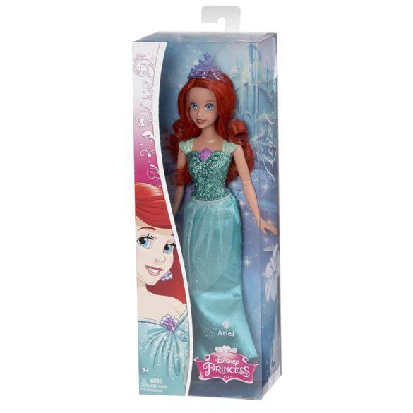 Disney Printese Sclipitoare Papusa Ariel 4