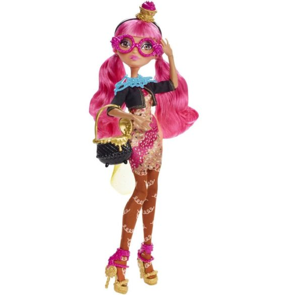 Ever After High Papusa Ginger Breadhouse 1