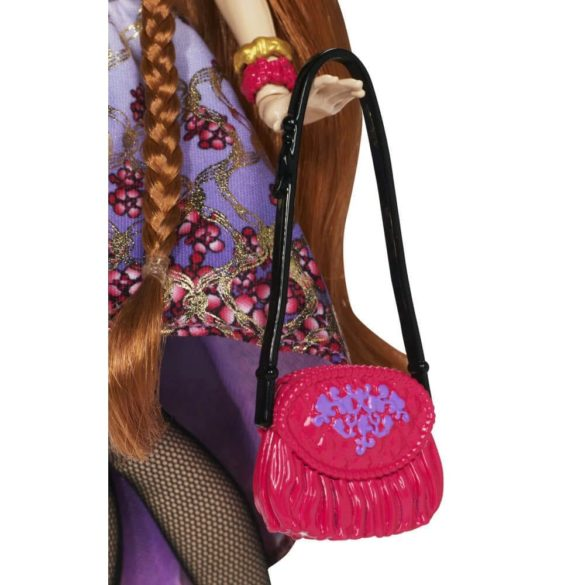 Ever After High Set 2 Papusi Holly si Poppy OHair 8