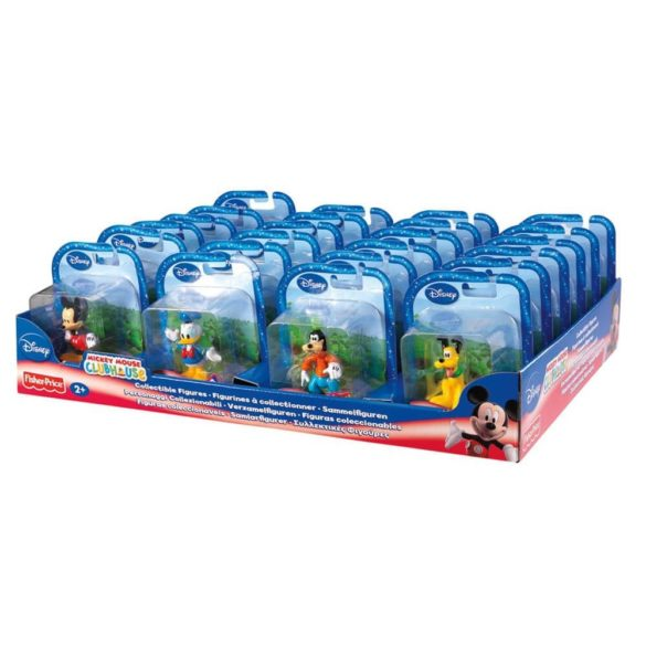 Figurina Clubhouse Mickey Mouse