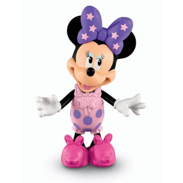 Figurina Minnie Mouse gata de culcare 31