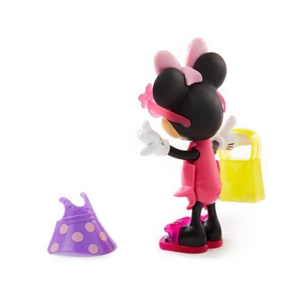 Figurina Minnie Mouse la plaja 21