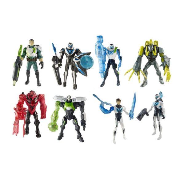 Figurine Max Steel