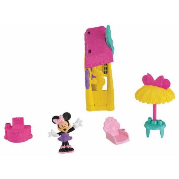 Fisher Price Minnie Mouse Set de joaca la plaja 3