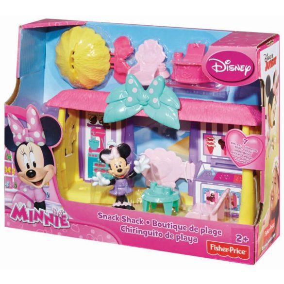 Fisher Price Minnie Mouse Set de joaca la plaja 5