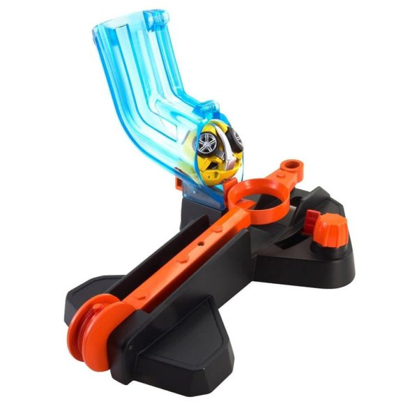 Hot Wheels Ballistiks Asaltul catapultei 2