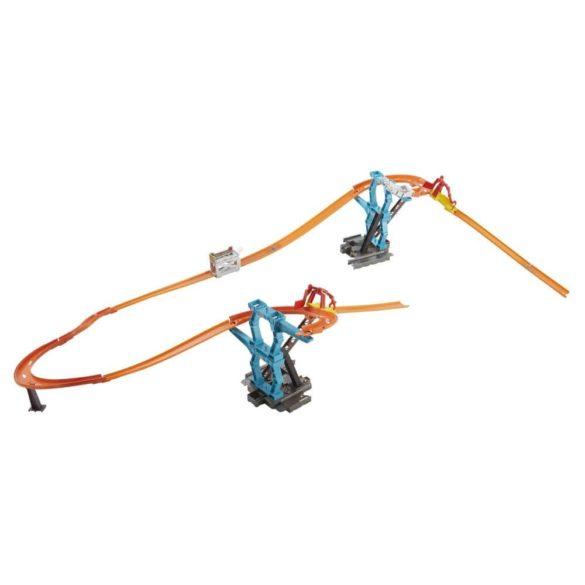 Hot Wheels Expert in Constructia Pistelor Spirala 4