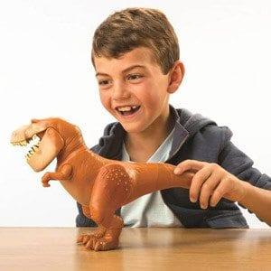 Jucarii Bunul Dinozaur Figurina Mare Butch