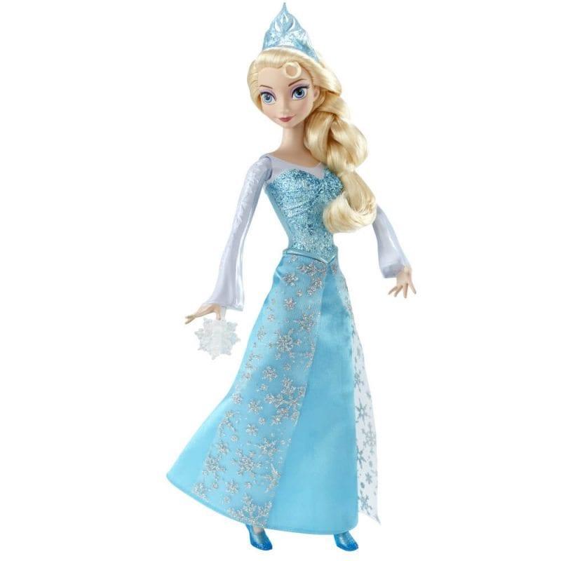 Jucarii Disney Frozen Puterea Papusii Elsa